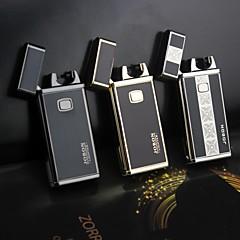 Jobon Pulse Arc Cigarette  USB Charging Cigar Lighter  (More Color)