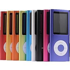 gm01 cor sólida LCD de alta qualidade com leitor de cartão SD slot de mp4 (cores sortidas)