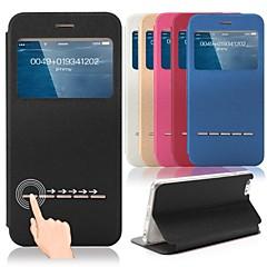 AURSEN® Smart Answering  Phone Case for  iPhone6 Plus(More Colors)