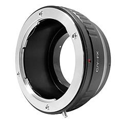 Jaray cy-fx anneau adaptateur pour Fuji X-E1 / M1 / AI / fx-Pro1