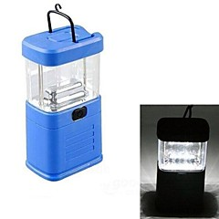 Lights Lanterns & Tent Lights LED 250 Lumens 1 Mode - AA WaterproofCamping/Hiking/Caving Everyday Use Cycling/Bike Fishing Traveling