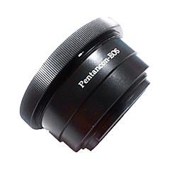 p6 anneau adaptateur pour Canon EOS