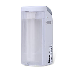 Sunca SF-953 Rechargeable 1xCree 9W Camping Lantern Tent Light(White)