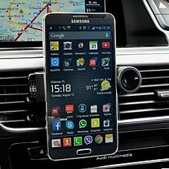 καθολική 360 μοιρών κάτοχος περιστρεφόμενο εξαερισμού τηλέφωνο στο αυτοκίνητο για το iPhone και άλλα