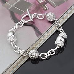 Agate Hoop Bracelet Integrated