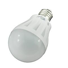 5W E26/E27 Ampoules Globe LED 9 SMD 5630 450 lm Blanc Chaud / Blanc Froid Décorative AC 100-240 V