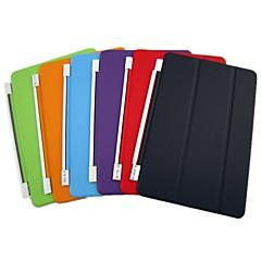 Auto Sleep and Wake Up 3 Folding Way Smart Cover for iPad mini 1/2/3