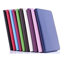 8 tuuman kaksi taitto malli lichee tapauksessa jalustan kanssa Acer Iconia Tab 8 b1-810 (valikoituja värejä)