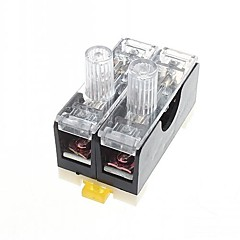 Fuse Base 6*30mm Fuse Block Holder