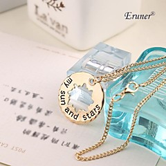 Game of Thrones Necklace Song of Ice and Fire Moon of My Life My Sun and Stars Pendant Wholesale