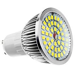GU10 6 W 48 610 LM Warm White / Natural White Spot Lights AC 100-240 V