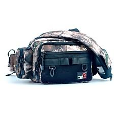 Jungleman® Multifunctional Waterproof Camouflage Fishing Tackle Bag