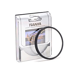tianya® 55mm filtre mc uv sony a58 a65 HX300 hx400 18-55 55-200 lentille 55-250mm