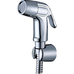 porte-buse laveuse multifonctionnelle bidet petite pomme de douche angle de toilette kit valve de pulvérisation Shattaf de plomberie