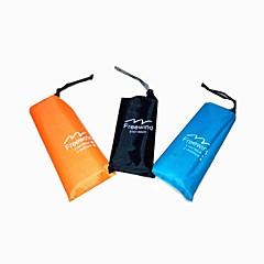 משטח קמפינג/משטח לפיקניק - עמיד ללחות/עמיד למים/נשימה/מוגן מגשם - אוקספורד ( שחור/כחול/כתום )