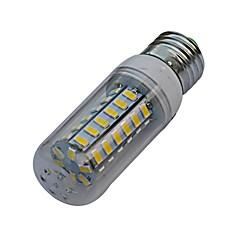 8W E26/E27 LED Corn Lights T 48 SMD 5730 640-720lm lm Warm White / Cool White AC 220-240 V