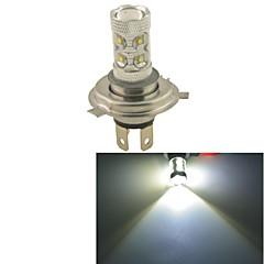 Luz de Novoeiro/Luz Instrumento Carro 6000K H4