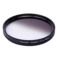 Tianya 82mm circulaire diplômé filtre gris pour Canon 16-35 24-70 Lentille ii