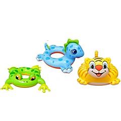 Intex ® tykkere dyr design svømme ring til børn w58221