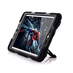 Pepkoo 2015 new hot! Spider Shockproof Drop resistance Waterproof With Stand Cover case For iPad2 ipad3 ipad4