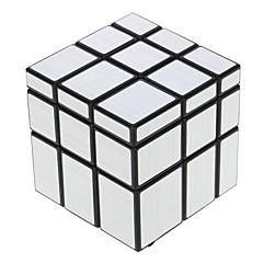 Shengshou® Cube de Vitesse  3*3*3 Miroir Vitesse Cubes magiques Noir ABS