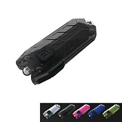 NITECORE TUBE  45 Lumens Mini Rechargeable USB LED Flashlight Torch(5 Color)