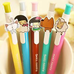 Dakku Yang Cartoon Ballpoint Pen