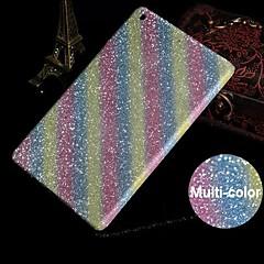 Full-length Bling Glitter Compatible Body Sticker for iPad mini/iPad mini 2(Assorted Colors)