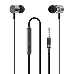 Äpple In-Ear - Trådbunden - Hörlurar (hörsnäckor, in-ear) ( Mikrofon/Öronsnäckor )