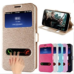 Samsung matkapuhelin - Samsung Note 2 N7100 - Kännykkäkuori - Yhtenäinen väri ( Musta/Valkoinen/Sininen/Pinkki/Ruusu/Kulta ,Plastic/Textile/PU