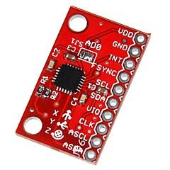 geeetech MPU-6050 accelerometro a tre assi&giroscopio breakout