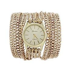 Quartz - Ramtyp - Vintage - Armbandsur - till Dam