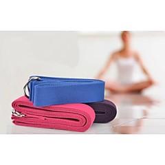 cinto de yoga 183 * 3,8 centímetros