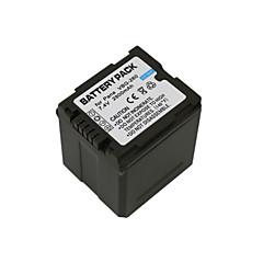 Li-ion - VW-VBG260 - 7.4V - 2800mAh -for Panasonic TM15GK TM750 TMT750 TM600GK TM650 TM350GK TM700 <br> HDC-TM20 HDC-TM200 HDC-TM300