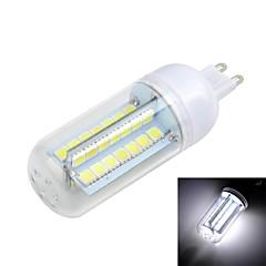 10W G9 LED Corn Lights T 56 SMD 5050 800-1000 lm Warm White / Cool White AC 220-240 V 1 pcs