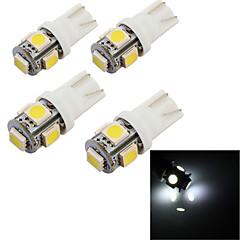 Luz de Leitura/Luz de Matricula/Luz de Marcador Lateral/Lâmpada de Porta ( 6000K , Foco ) - Carro - LED