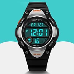 SKMEI® Kid's Sports Watch Japanese Quartz Digital Cool Watches Unique Watches Fashion Watch