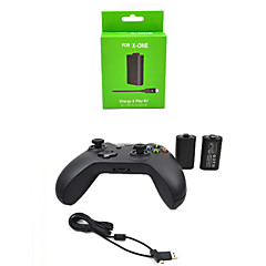 DF-007 Rechargeable USB Batteries and Chargers for Xbox One