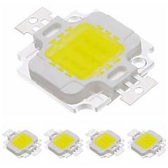 - LED Chip - 10 - W - COB - 900 - LM - 3000-3500 6000-6500 - K V