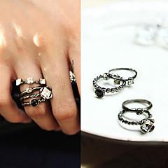 Duże pierścionki - N/A (Stop)