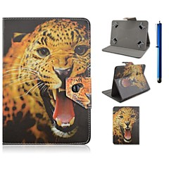 High Quality PU Leather with Stand Case for 7 Inch Universal Tablet