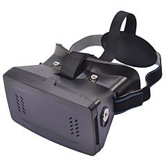 """neje universelle virtuelle virkeligheten 3d briller for 3,5 ~ 6 """"smarttelefoner med justerbar øye avstand"""