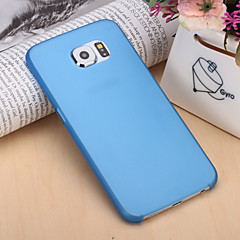 0.3mm Ultrathin PC  Case for Samsung Galaxy S6