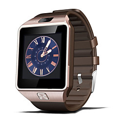 Fashion DZ09  Wearables Smart Watch ,Hands-Free Calls/2.0MP Camera/ Bluetooth Mate / Remote Camera for Android&iOS