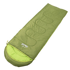 Hewolf Moisture Permeability Breathability KEEP WARM/ Sleeping Bag 1623 Light Green