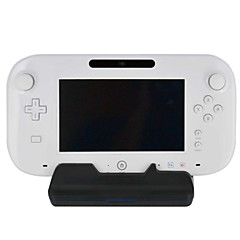 gamepad stand / ensemble berceau / support chargeur pour Wii U
