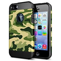 protetora iphone 5 capa 5s caso magro para Apple iPhone 5 / 5s