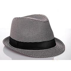 Άνδρες Βαμβάκι Headpiece-Ειδική Περίσταση Καθημερινά Γραφείο & Καριέρα Υπαίθριο Καπέλα 1 Τεμάχιο