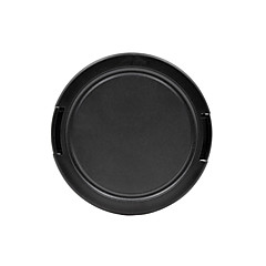 MENGS® 58mm E-58U Snap-On Lens Cap For Canon Sony Nikon Fujifilm Olympus Pentax Etc Camera