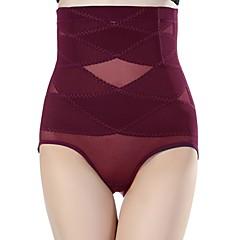 wysoka talia biodra brzuch podnoszenia się po porodzie rysunek spodnie majtki wyszczuplające body shaper (różne kolory i rozmiary)